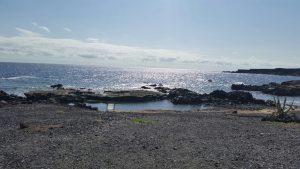 Meer und Weite